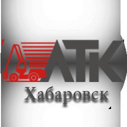 Логотип Лестехконсалтинг